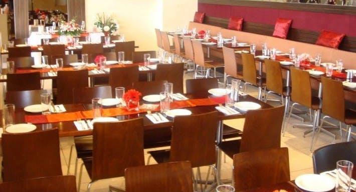 Sahara Mediterranean Restaurant & Grill