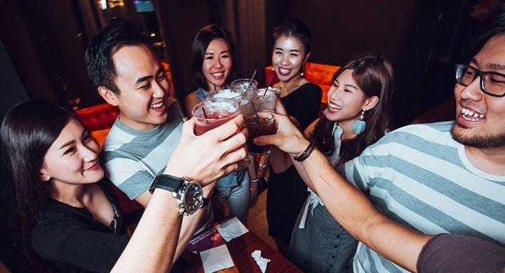 Rock Star Karaoke @ GET JUICED Singapore image 7