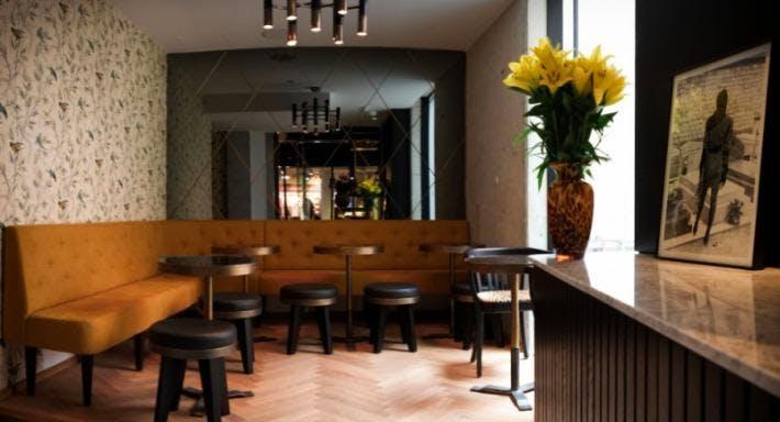 Cole & Porter Bar