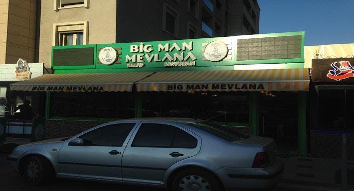 Big Man Mevlana Restaurant