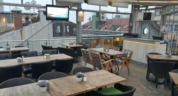 The Borny's Cafe İstanbul image 4