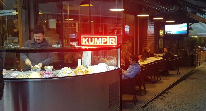 The Borny's Cafe İstanbul image 7