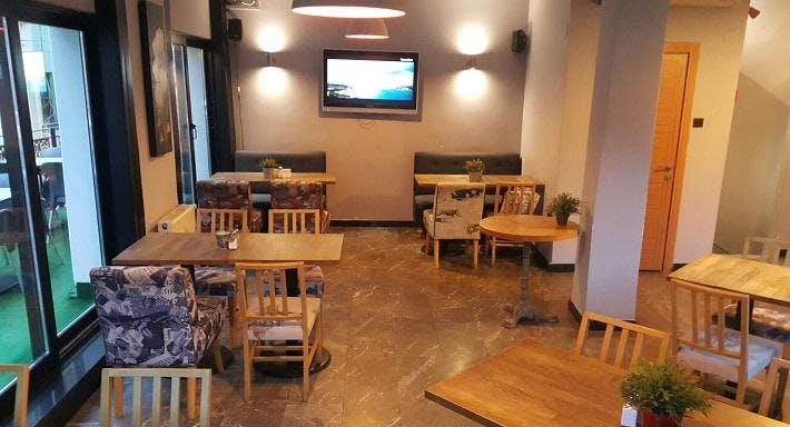 The Borny's Cafe İstanbul image 2