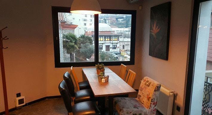 The Borny's Cafe İstanbul image 8