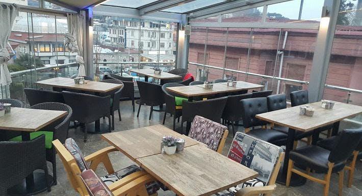 The Borny's Cafe İstanbul image 3