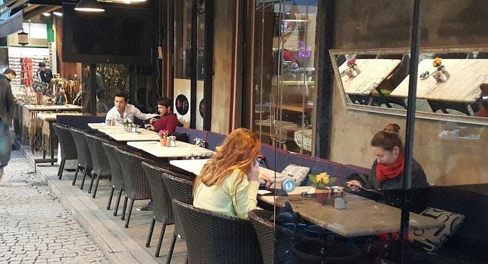 The Borny's Cafe İstanbul image 5