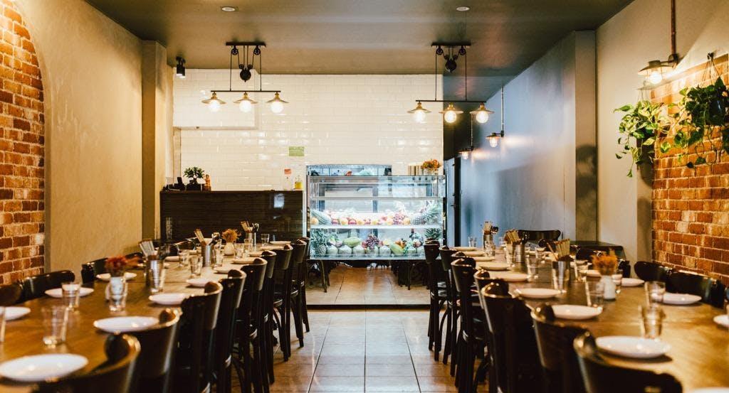 Vina Vegan Restaurant Sydney image 1