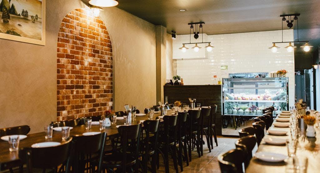 Vina Vegan Restaurant Sydney image 3
