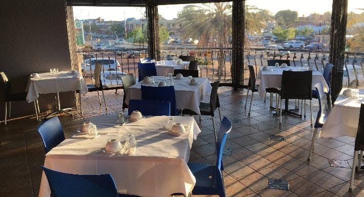 Lido Restaurant - Stirling