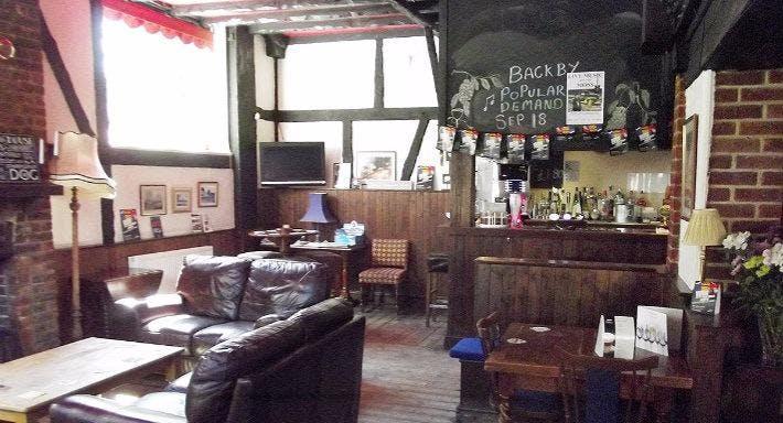 The Greatham Inn