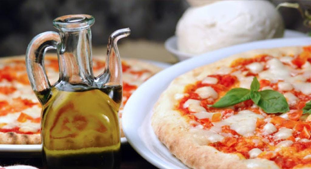 Pizza e Cucina
