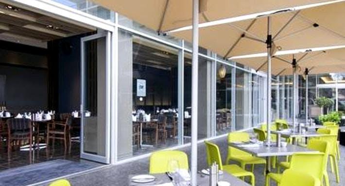Redsalt Restaurant and Bar