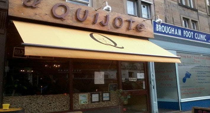 El Quijote Edinburgh image 2