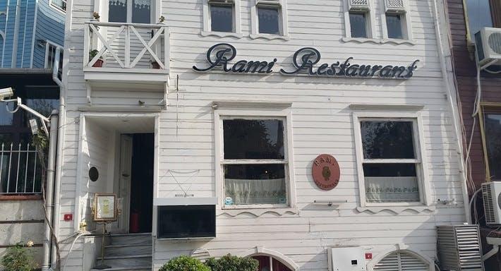 Rami Restaurant İstanbul image 3