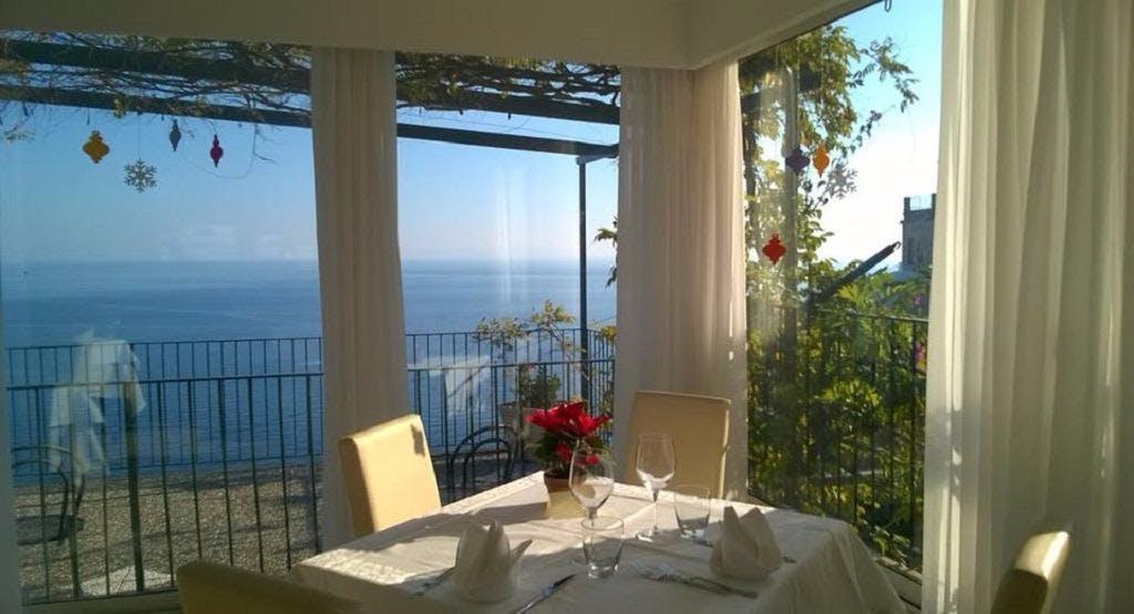 Da Ciccio cielo, mare e terra Amalfi image 1