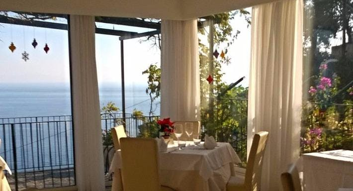 Da Ciccio cielo, mare e terra Amalfi image 7