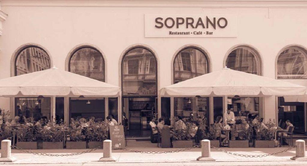 Soprano Wien image 1