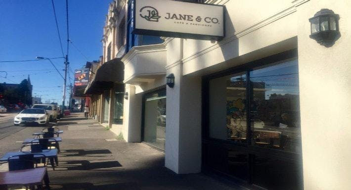 Jane & Co. Cafe & Providore Melbourne image 2