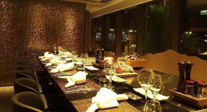 紫 Dining at MURASAKI Hong Kong image 4