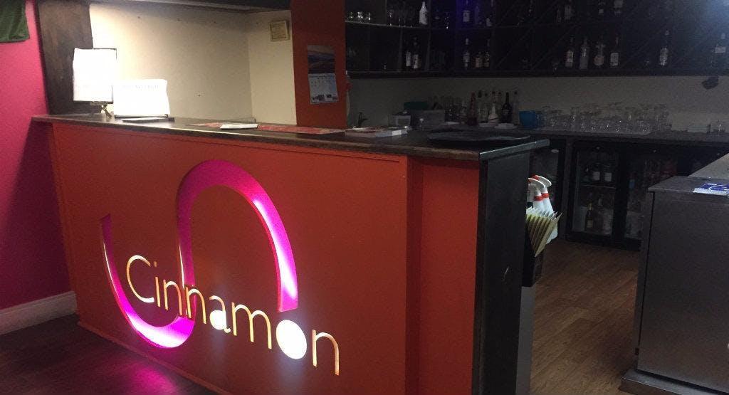 Cinnamon Spice Indian Cuisine