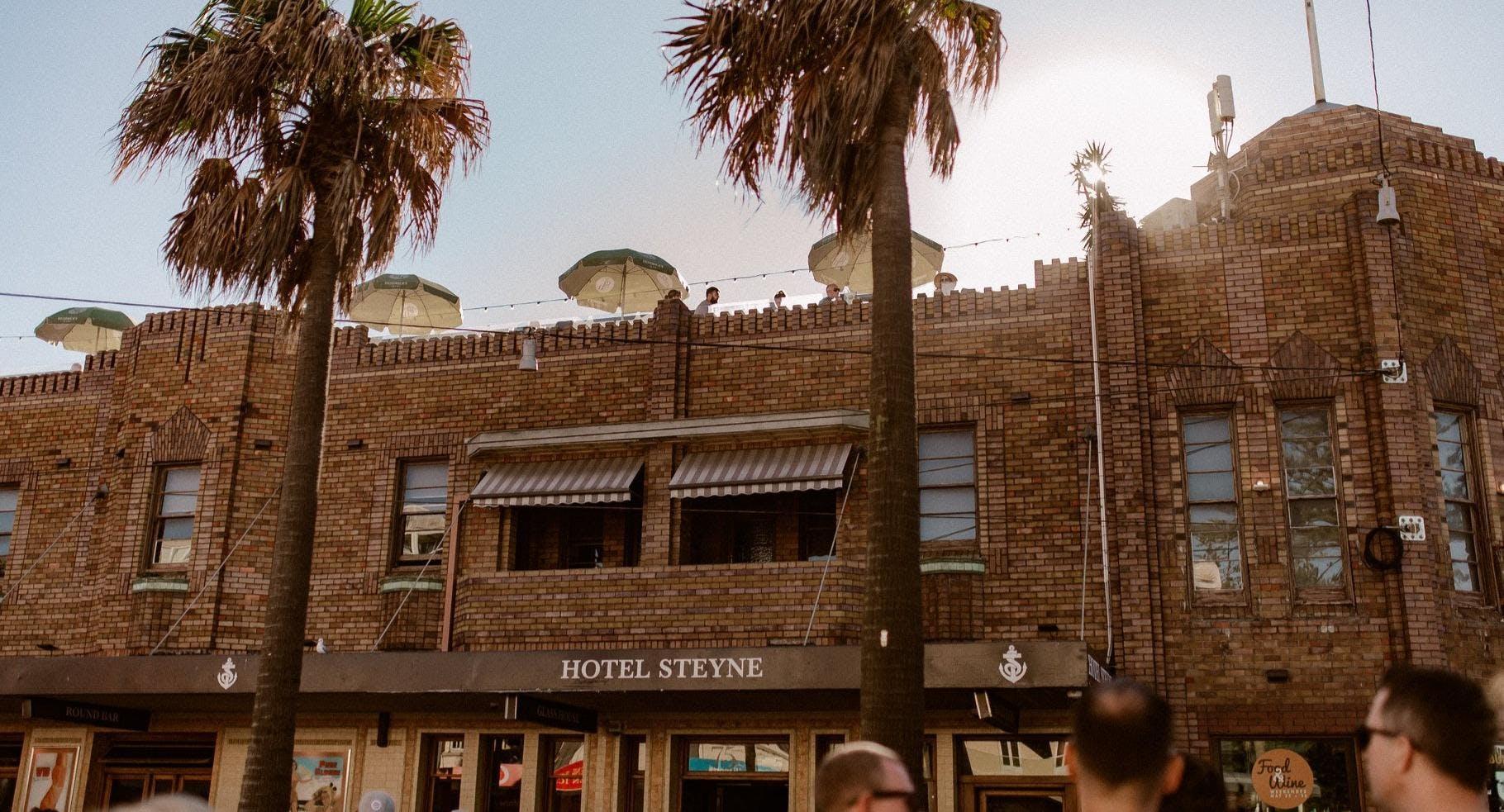 Hotel Steyne - Bistro