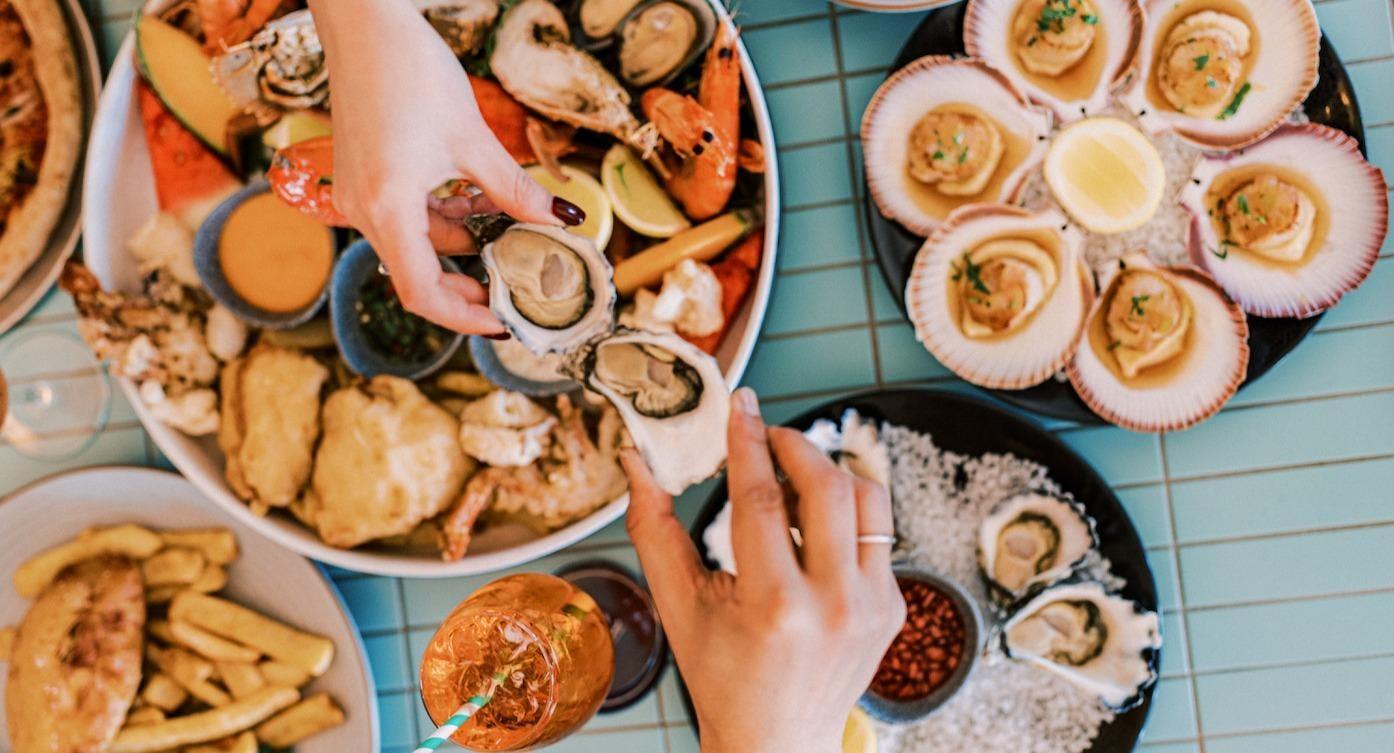 Photo of restaurant Hotel Steyne - Bistro in Manly, Sydney