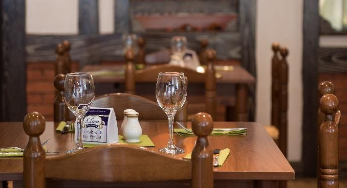 St Andrews Restaurant Edinburgh image 1