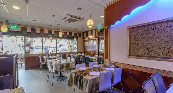 Delhi Restaurant - Serangoon Singapore image 4