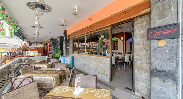Delhi Restaurant - Serangoon Singapore image 2