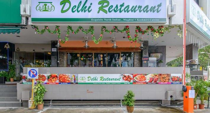 Delhi Restaurant - Serangoon