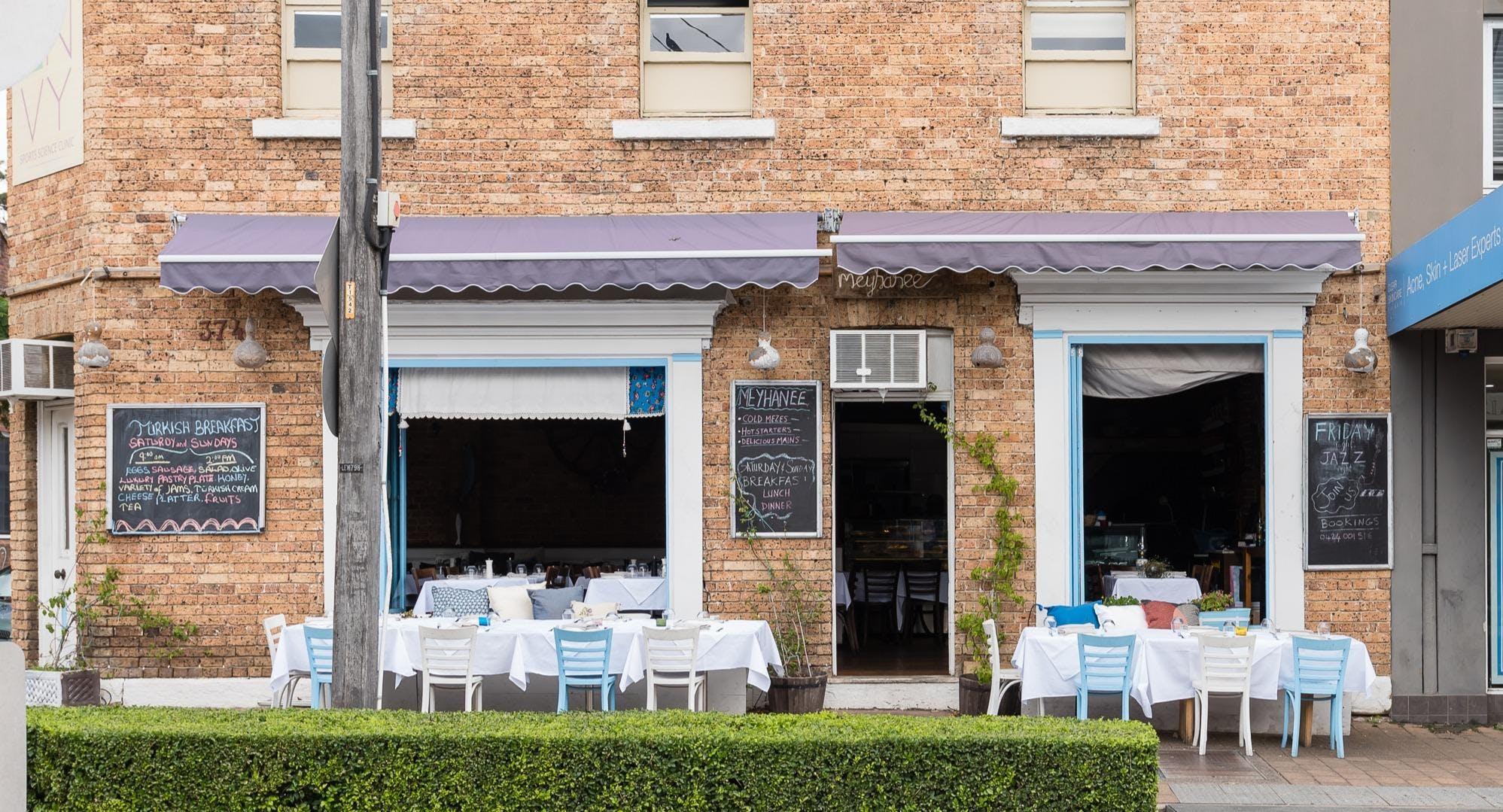 Meyhanee Sydney image 3