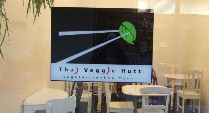 Thai Veggie Hutt
