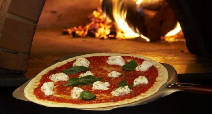 eLounge Pizzeria