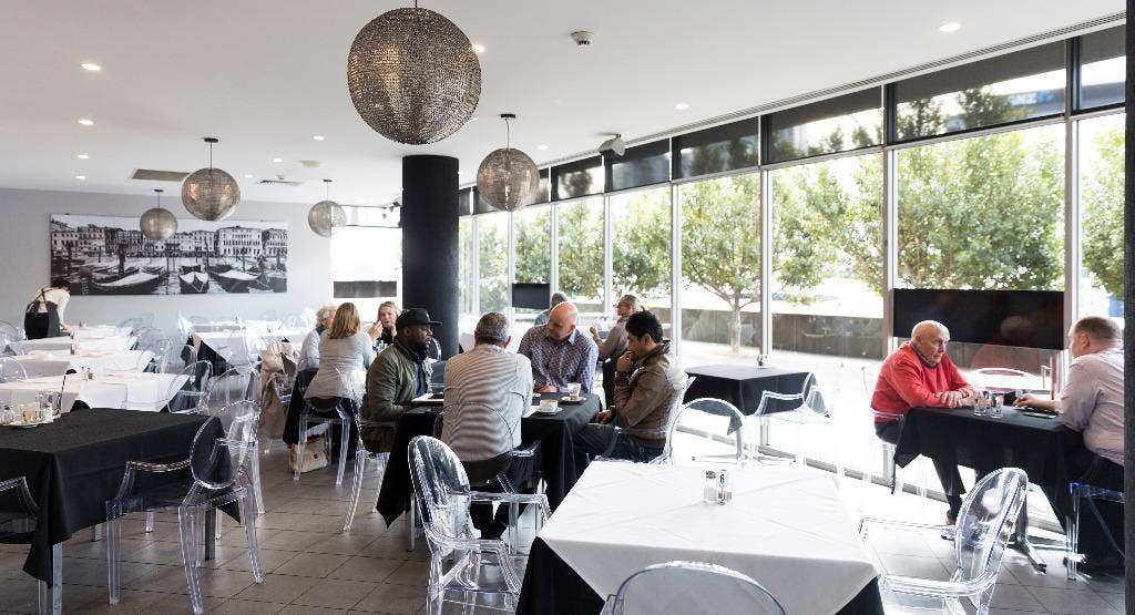 Sassone Cucina Italiana Melbourne image 1