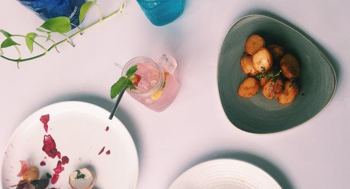 Yabbi's Restaurant Sunshine Coast image 4