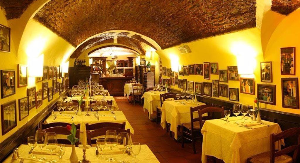 La Buca San Giovanni dal 1882 Firenze image 1
