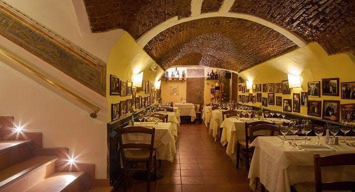La Buca San Giovanni dal 1882 Firenze image 11