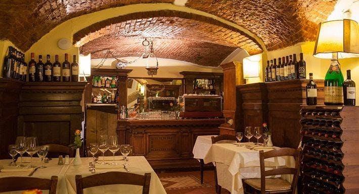 La Buca San Giovanni dal 1882 Firenze image 12