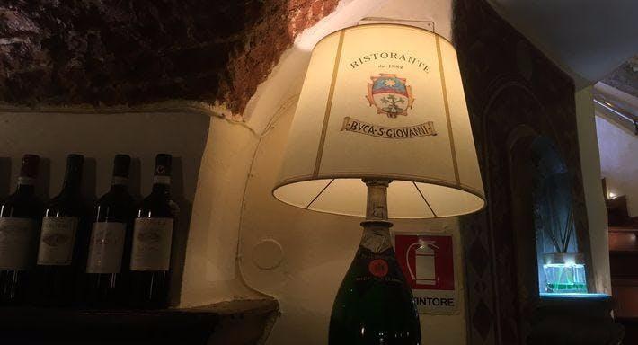 La Buca San Giovanni dal 1882 Firenze image 8