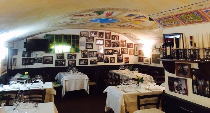 La Buca San Giovanni dal 1882 Firenze image 9