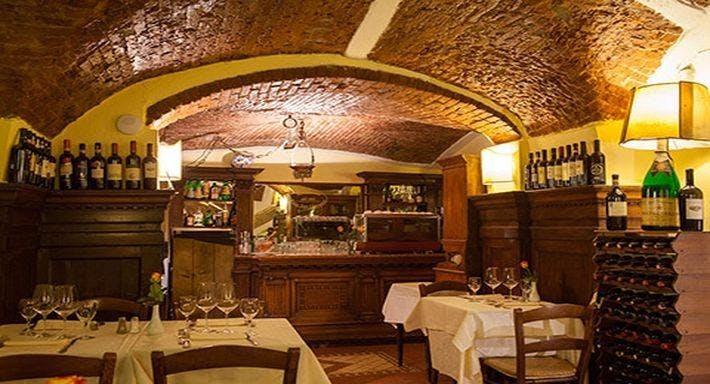 La Buca San Giovanni dal 1882 Firenze image 7