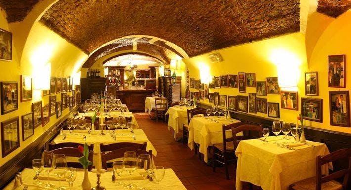 La Buca San Giovanni dal 1882 Firenze image 10