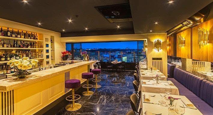 Palomar Bar & Restaurant İstanbul image 10