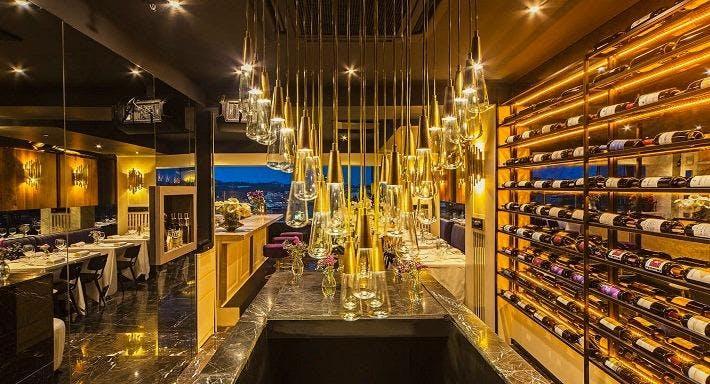 Palomar Bar & Restaurant İstanbul image 2