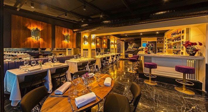 Palomar Bar & Restaurant İstanbul image 8