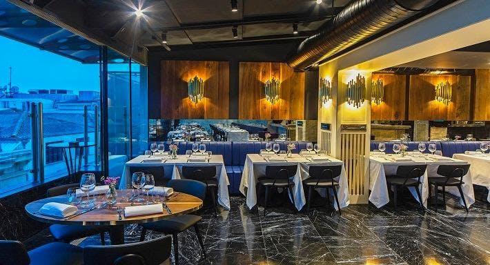 Palomar Bar & Restaurant İstanbul image 3