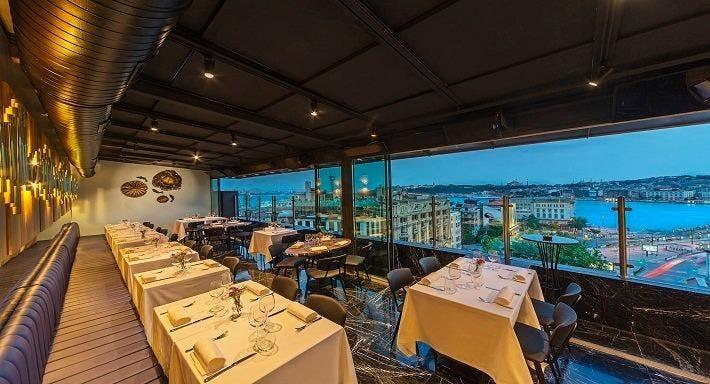 Palomar Bar & Restaurant İstanbul image 7