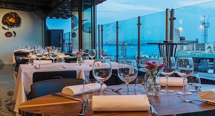 Palomar Bar & Restaurant İstanbul image 9
