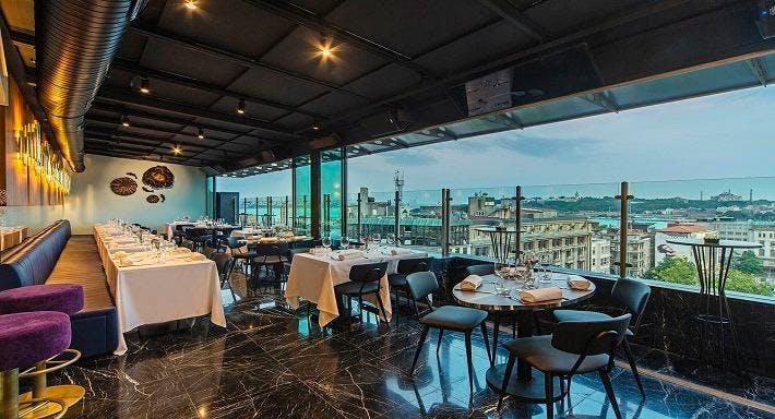 Palomar Bar & Restaurant İstanbul image 5
