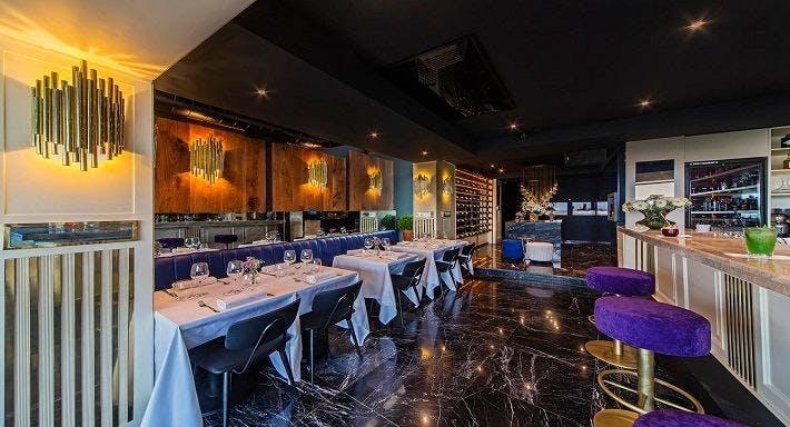 Palomar Bar & Restaurant İstanbul image 6